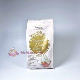 Bột whipping cream Malaysia giá rẻ chỉ với 25.000 đ